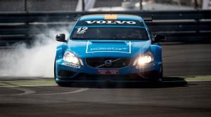 TTA – Elitserien i Racing