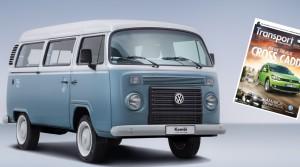 Volkswagen TransportMagasinet nummer tre ute nu!