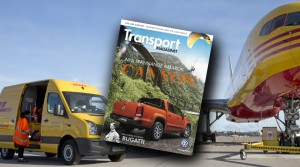 Nytt nummer! Volkswagen TransportMagasinet