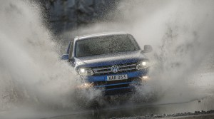 Photo-shoot AMAROK V6