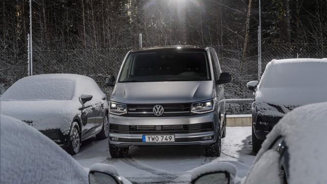 Nytt kundmagasin för VW